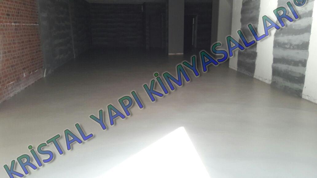 Mikro beton Manisa