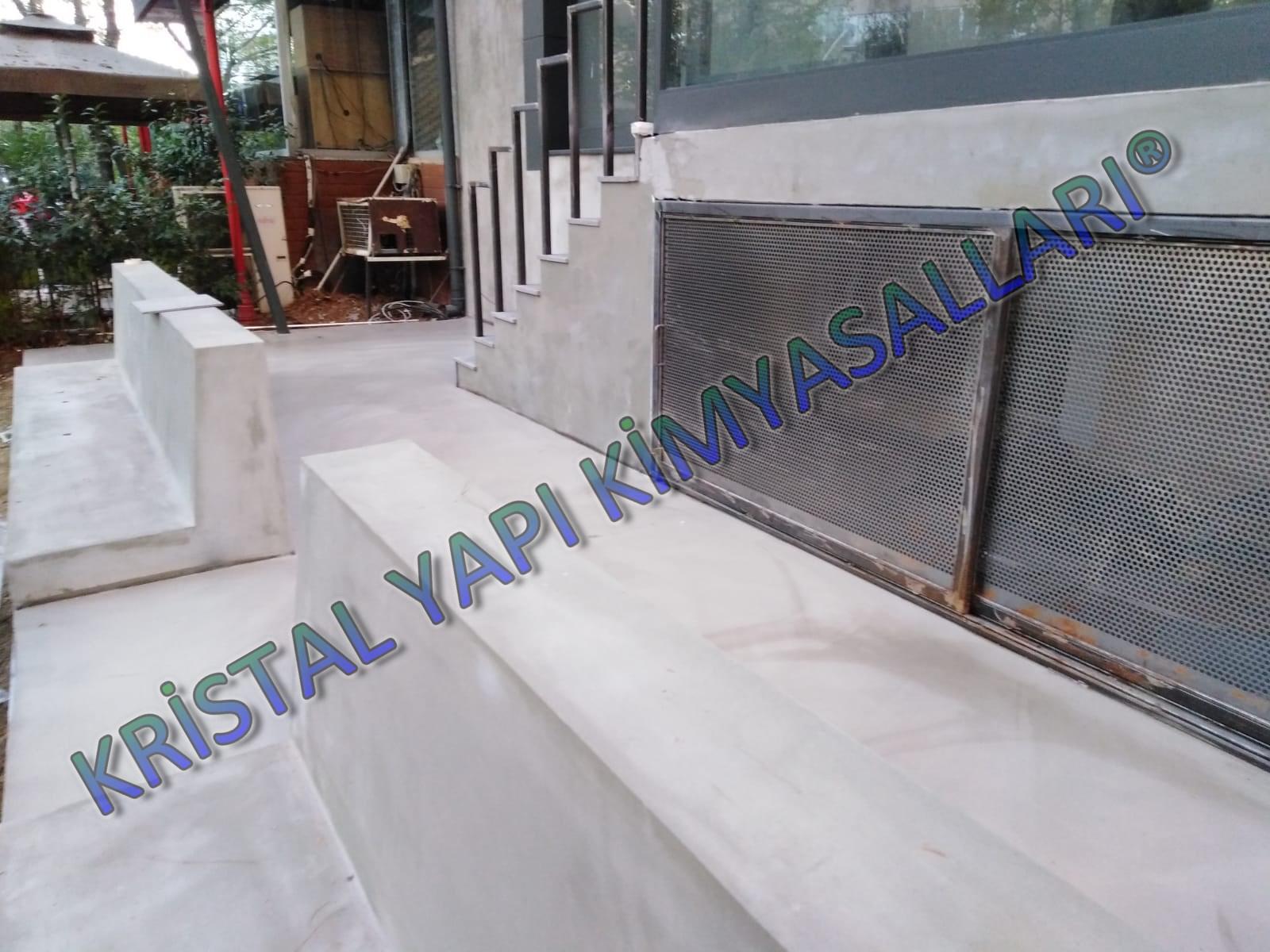 mikro beton zemin kaplama, dekoratif zemin duvar kaplama, beton görünümlü zemin kaplama