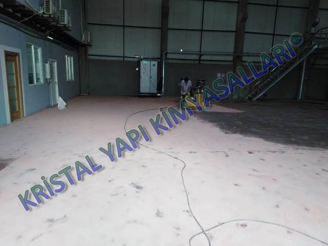 beton silim